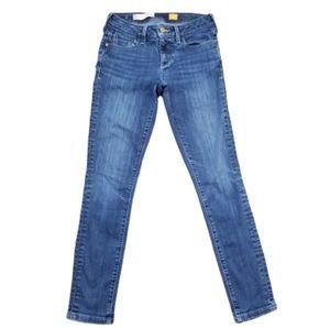 PILCRO & THE LETTERPRESS Size 25 Stet Skinny Jeans